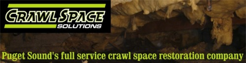 Crawlspace Solutions of Gig Harbor