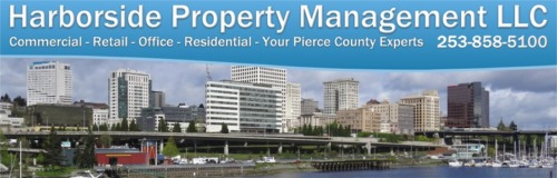 Harborside Commercial Property Management LLC