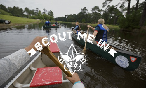 Scouting For Girls - Scouts BSA