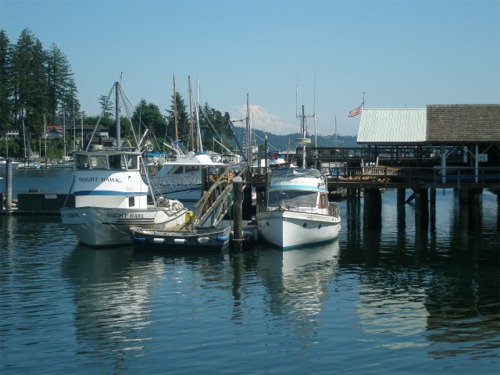 The Best of Gig Harbor - Online Marketplace